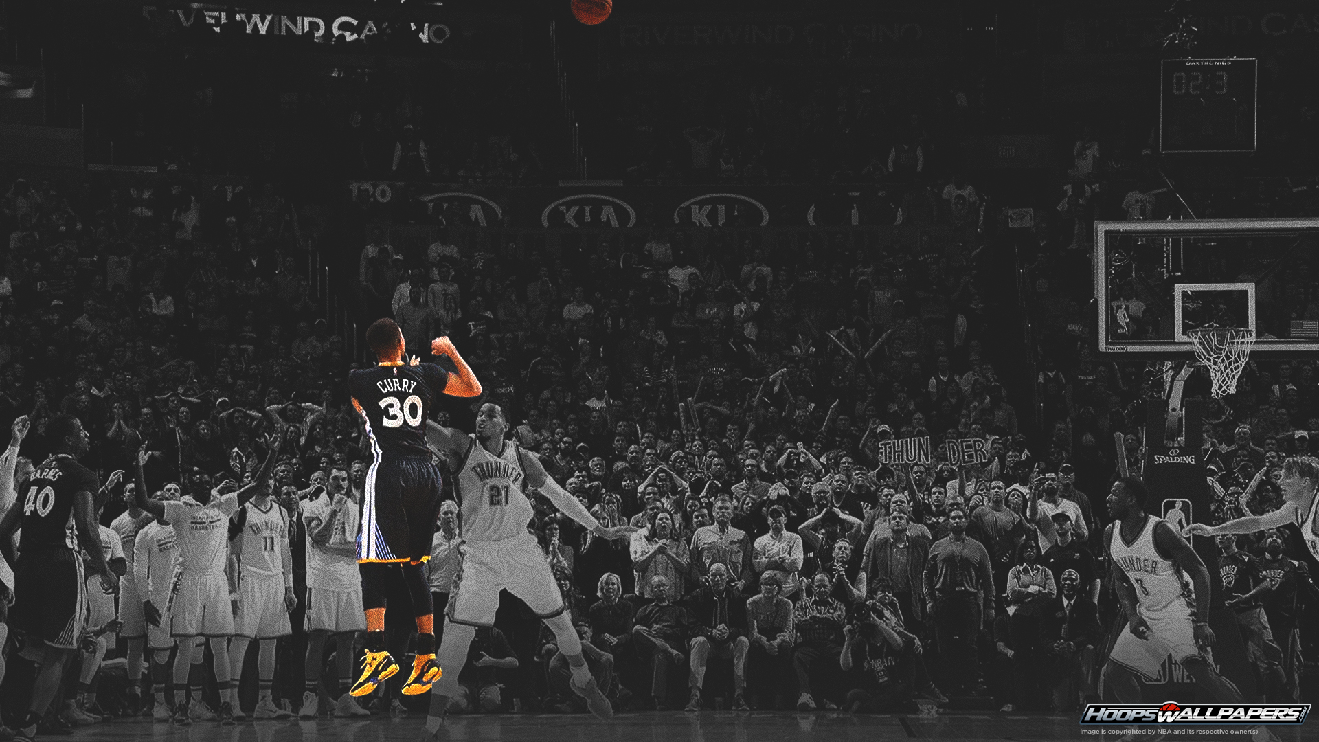 steph curry wallpaper 1920x1080