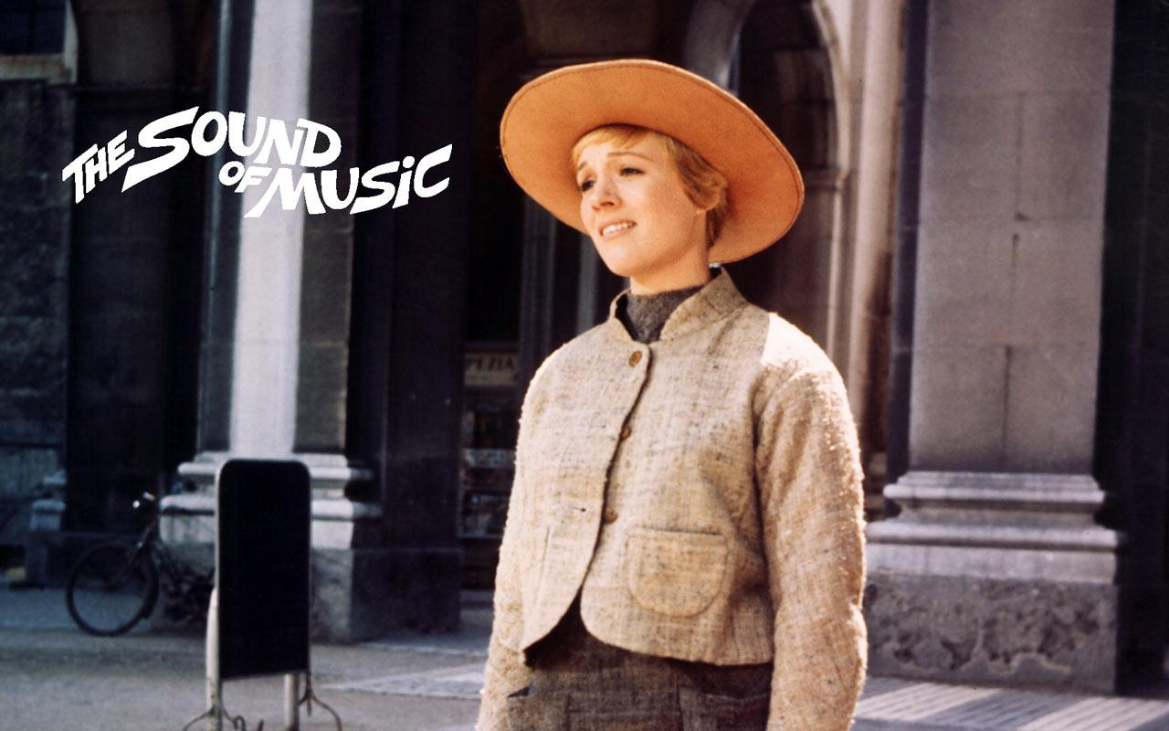 Sound Of Music Wallpaper The sound of music wallpaper 1280x800