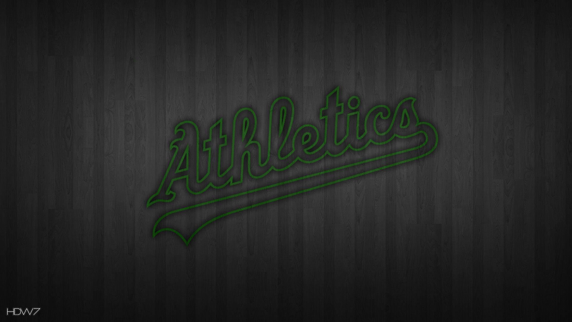 oakland athletics wallpaper HD wallpaper gallery 134 1920x1080