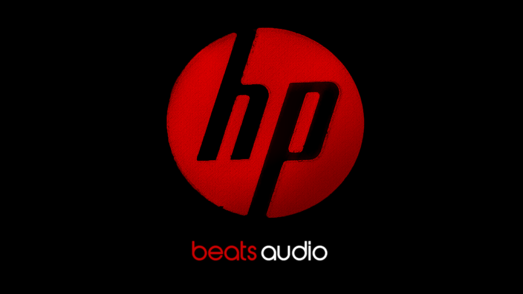 HP Beats Wallpaper