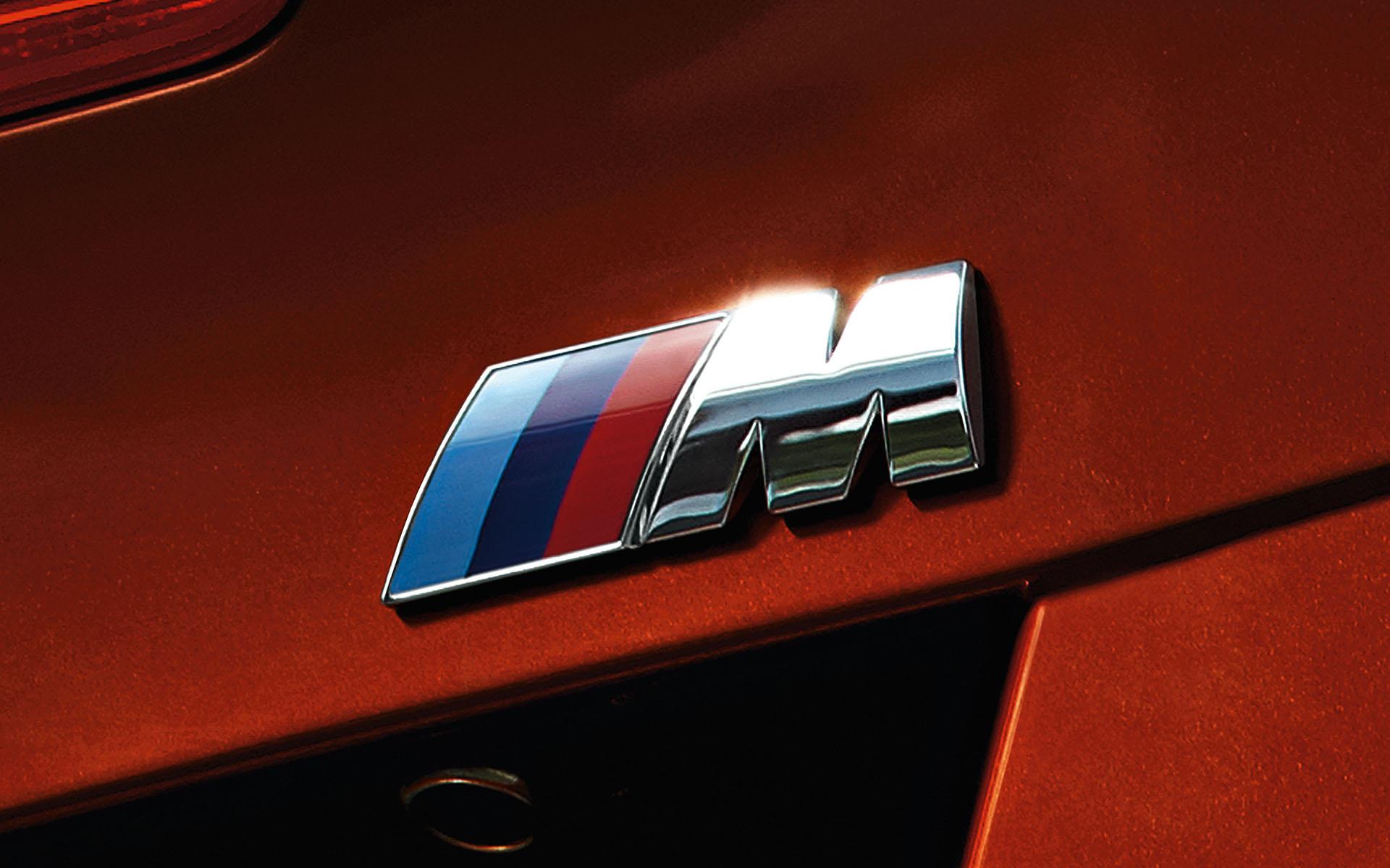 Bmw M Logo Wallpapers 1920x1200