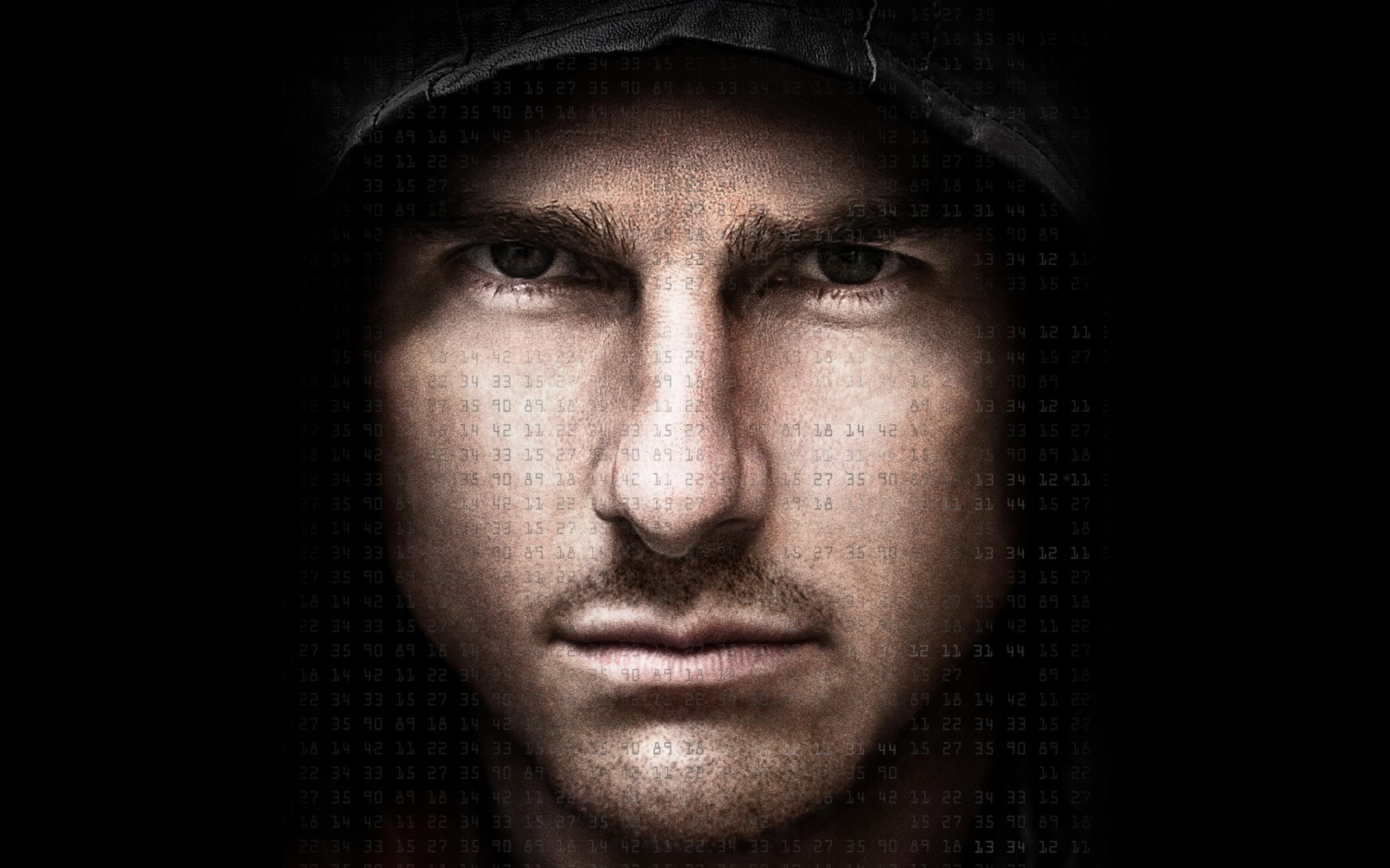 Tom Cruise Wallpaper 6880697 2560x1600