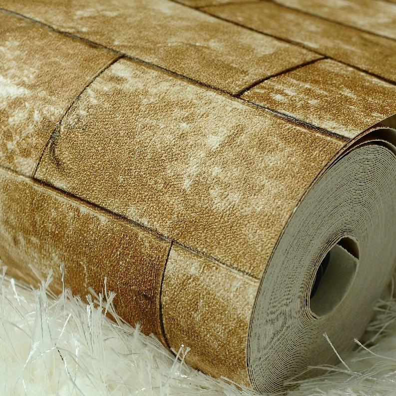 Brick Wall Paper Roll3D Stone wallpapers PVCVintage Brick Wallpaper 793x793