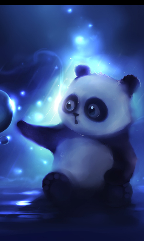 Cute Wallpapers app download for Android 480x800