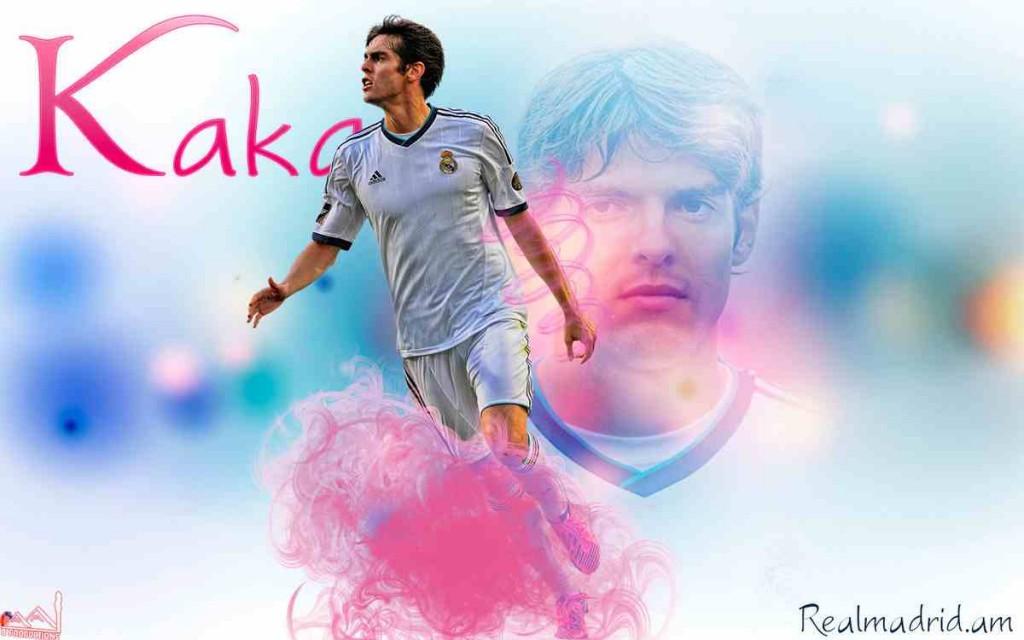 Football KaKa hd Wallpapers 2013 1024x640