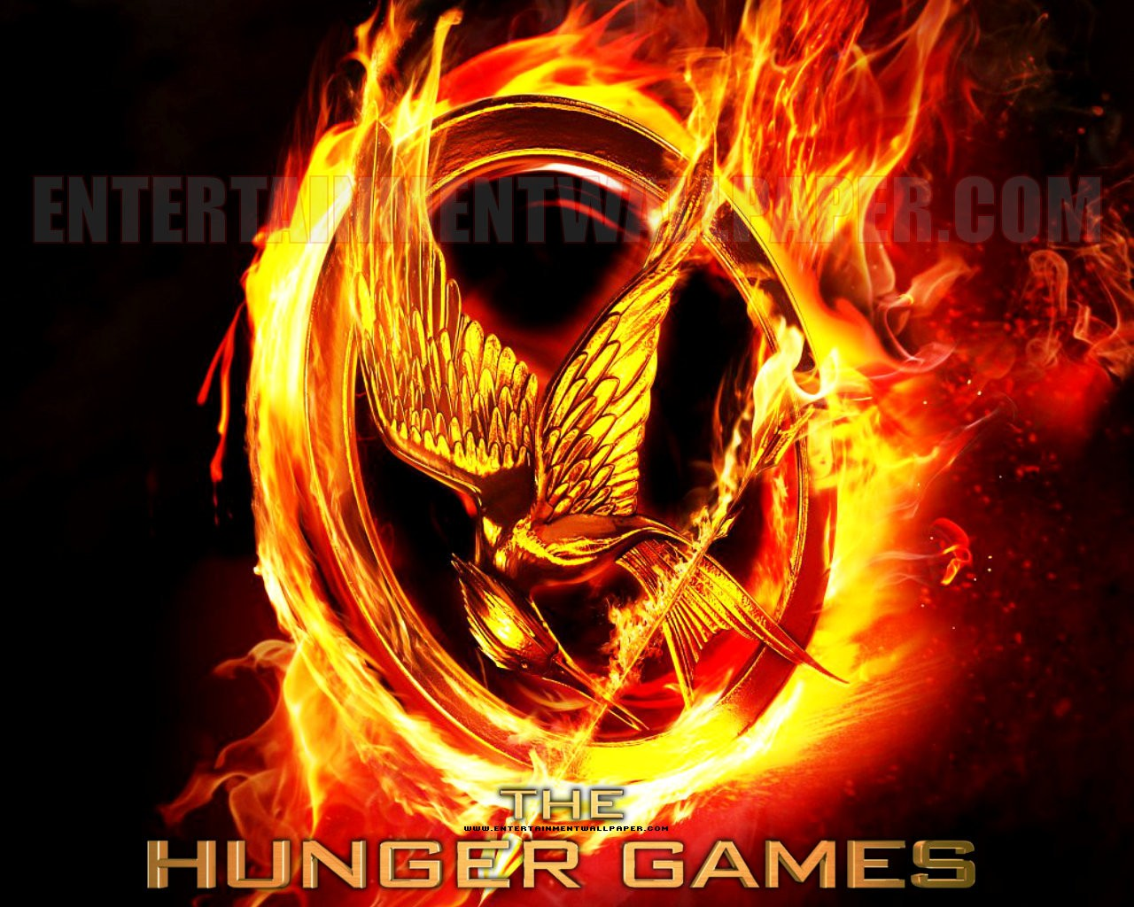 hunger games wallpaper for phone and desktop 1280x1024