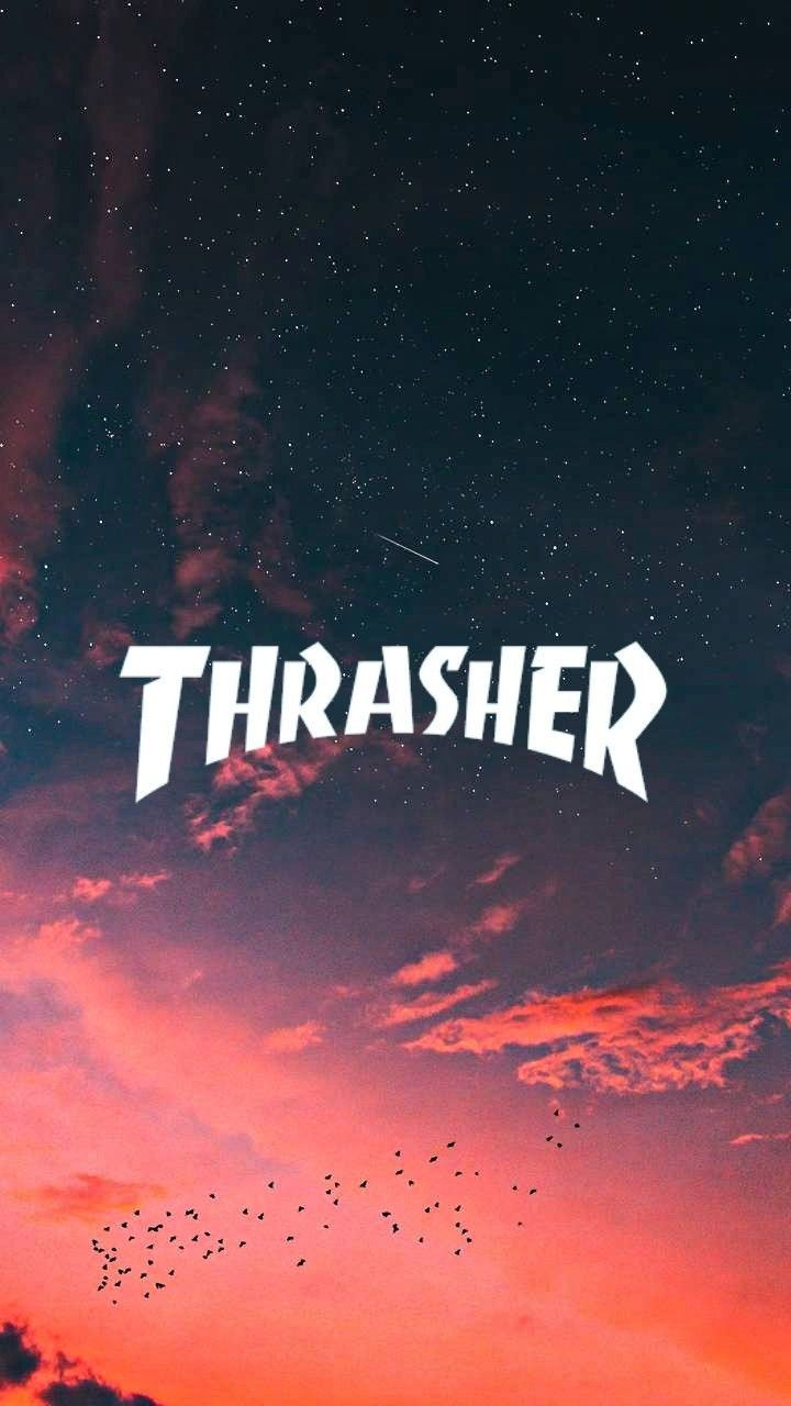 Free Download Galaxy Sunlight Thrasher Aesthetic Wallpapers