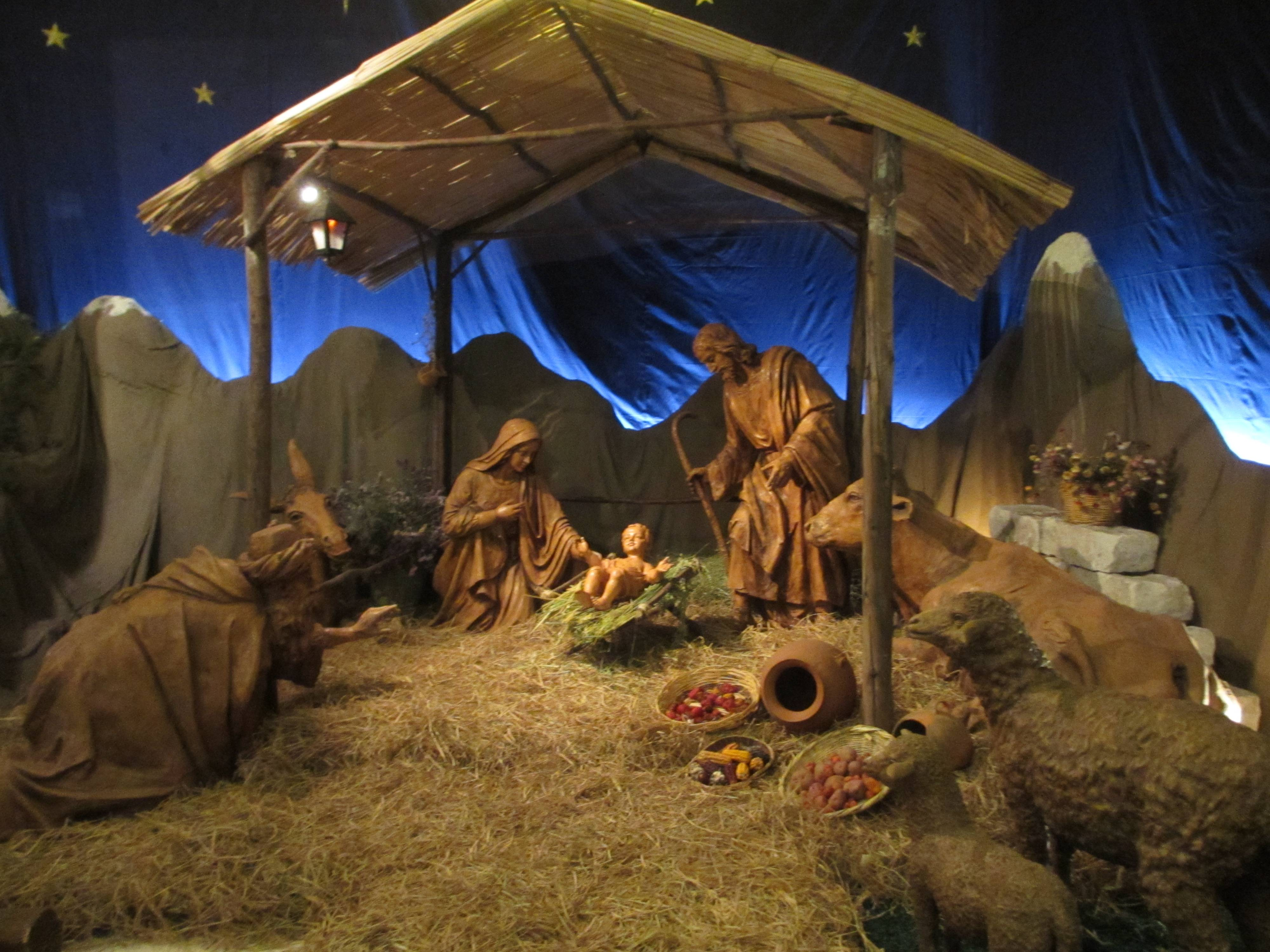Free download Baby Jesus Wallpapers 4000x3000 for your ...
