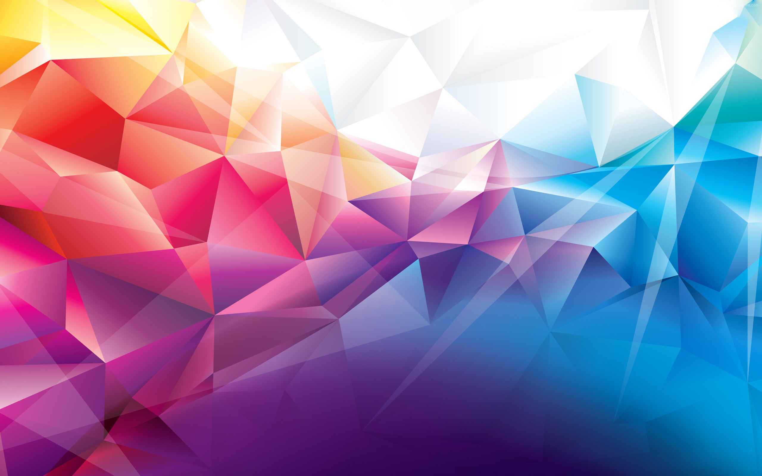 Abstract Background - HD Wallpapers Backgrounds of Your Choice