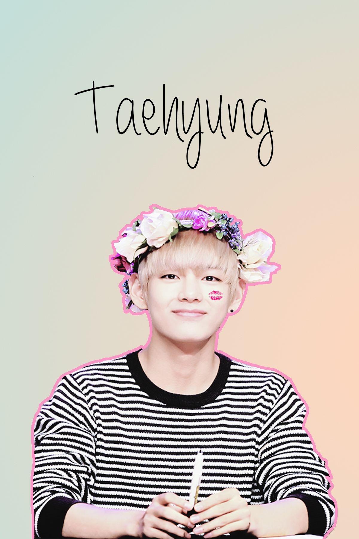 Wallpaper V Taehyung BTS BTS Pinterest BTS 1200x1800