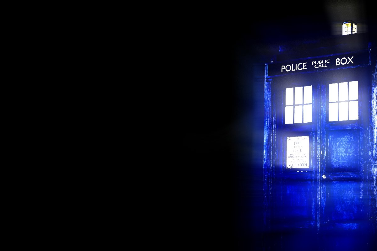 Doctor Who Tardis Wallpaper By Preosmo Other 1200x800 pixel Popular 1200x800