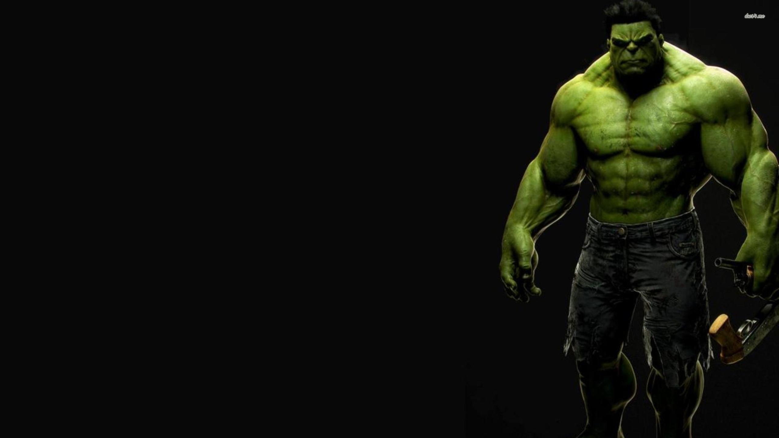 The Hulk wallpaper   Movie wallpapers   15074 2560x1440