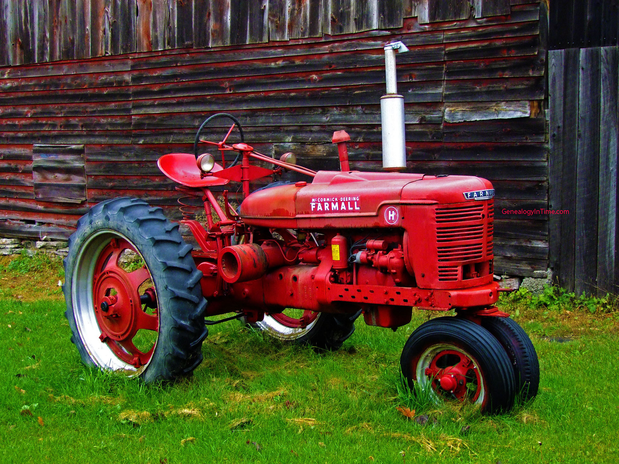 46] Farm Tractor Wallpaper on WallpaperSafari 2048x1536