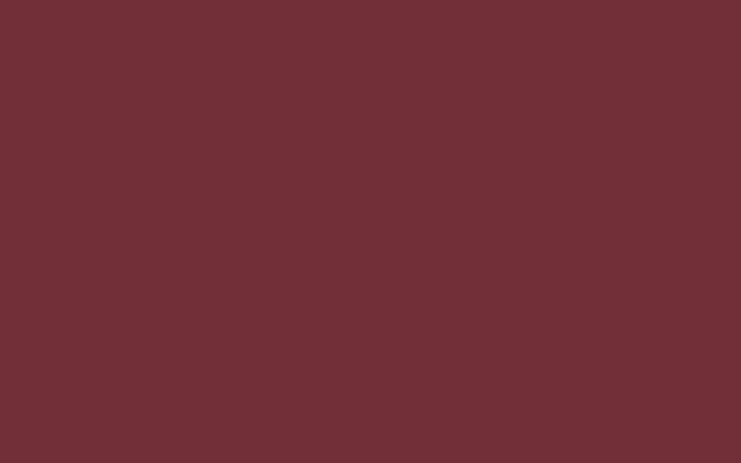 Wine Solid Color Background 2560x1600