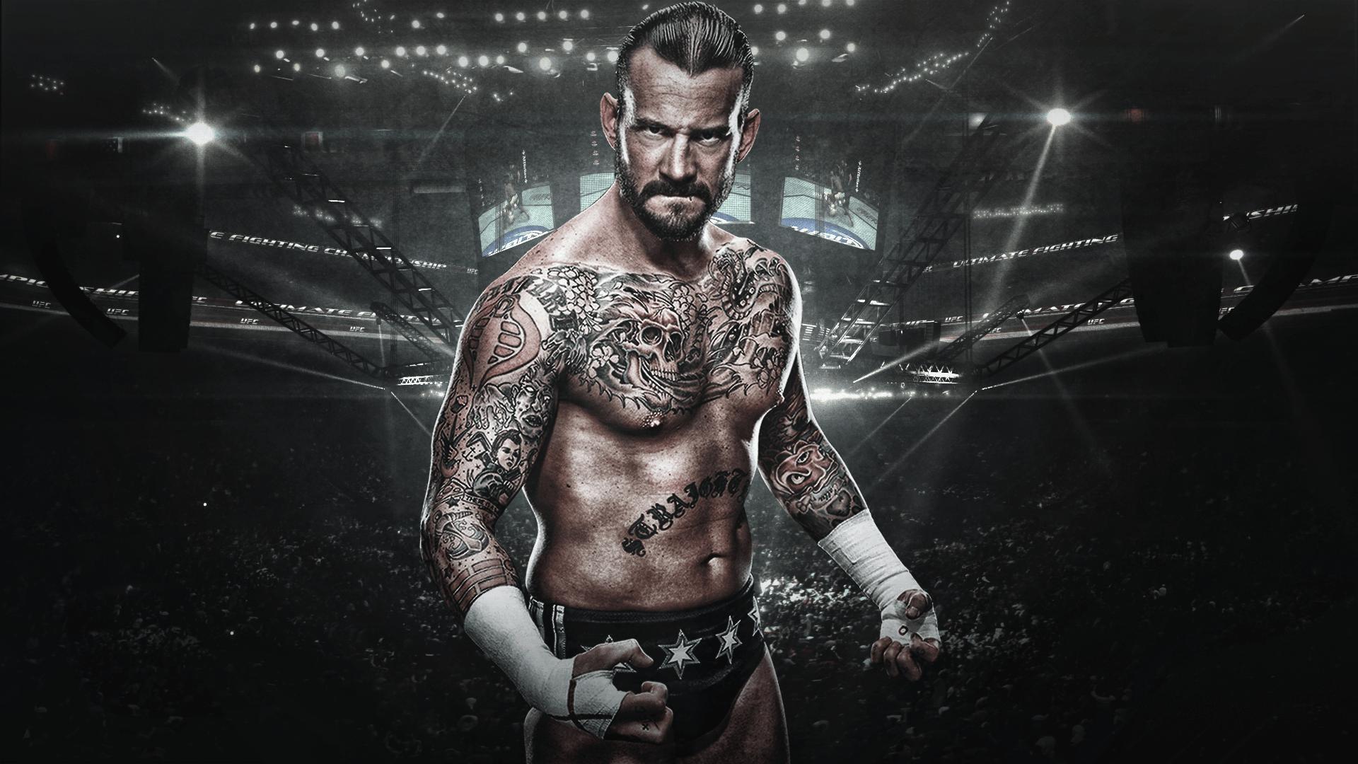 UFC Wallpapers 2016 1920x1080