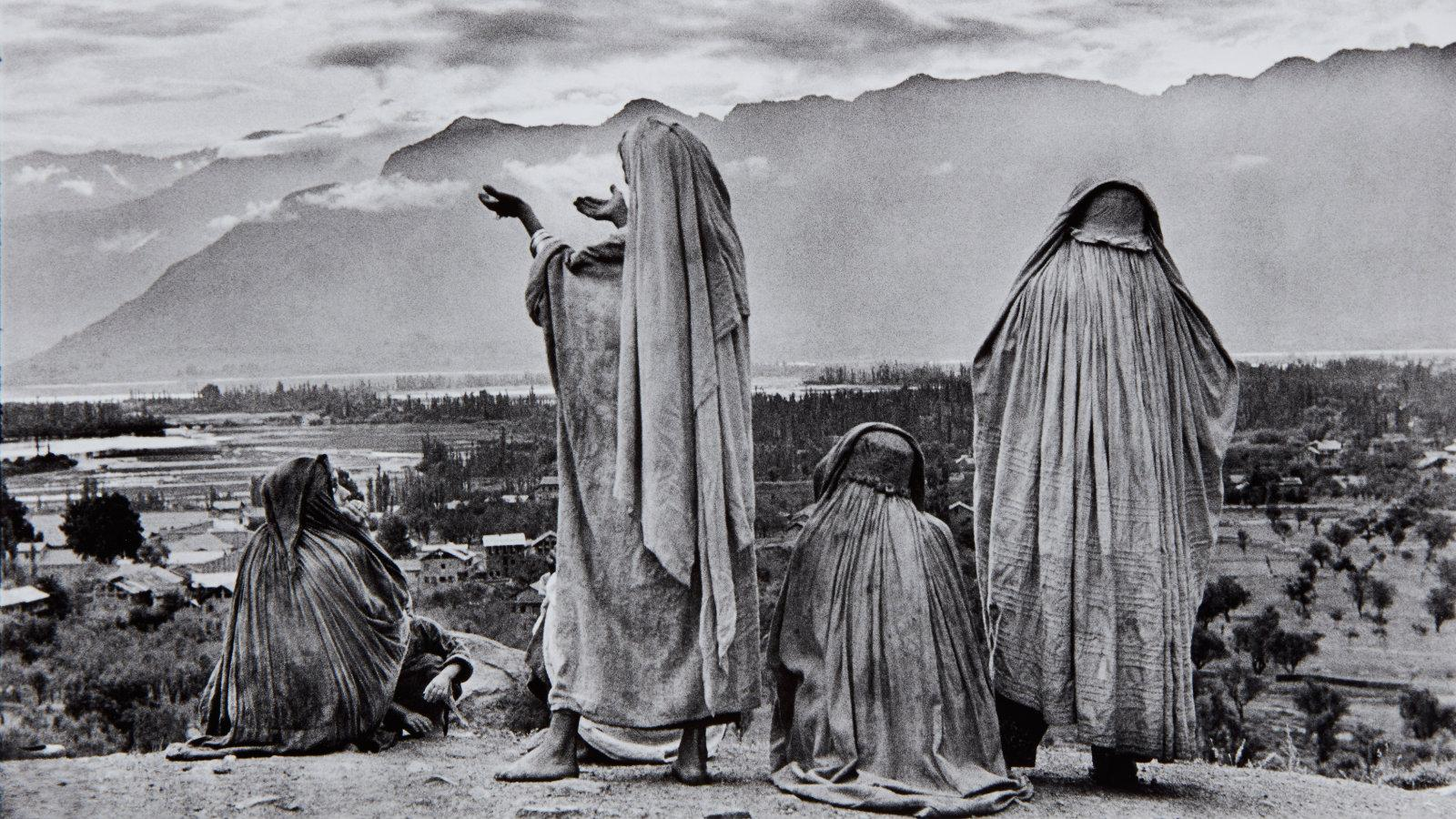 Henri Cartier Bressons historic photos of India are to be 1600x900