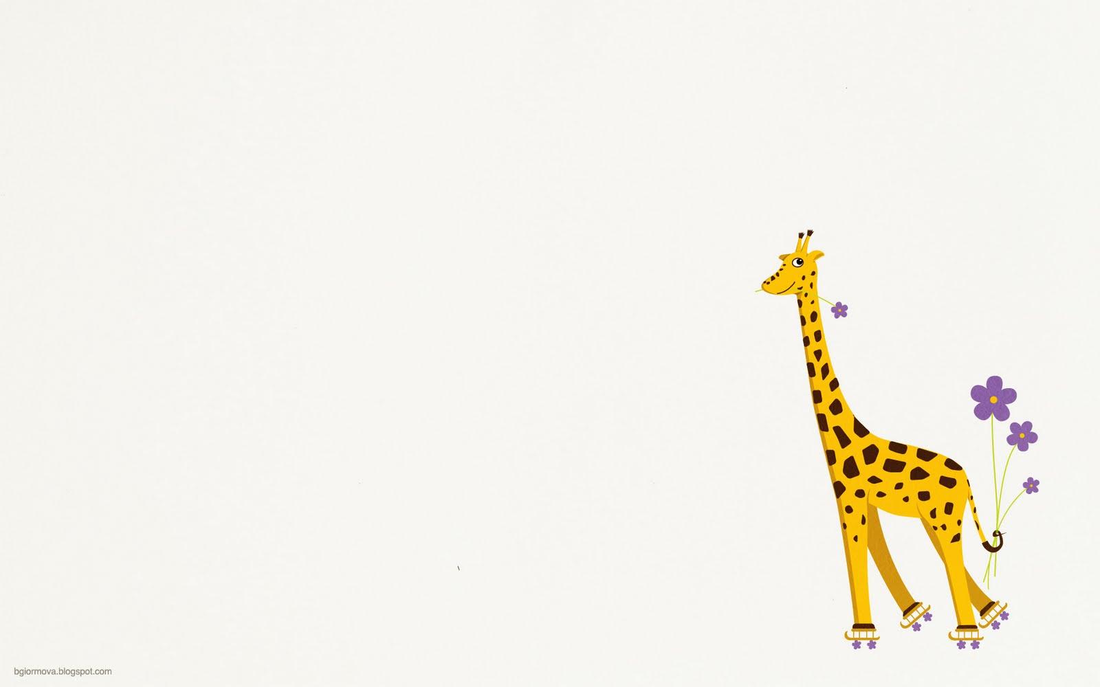 Cool Wallpaper Colorful Giraffe - uA2M7b  2018_97142 .jpg
