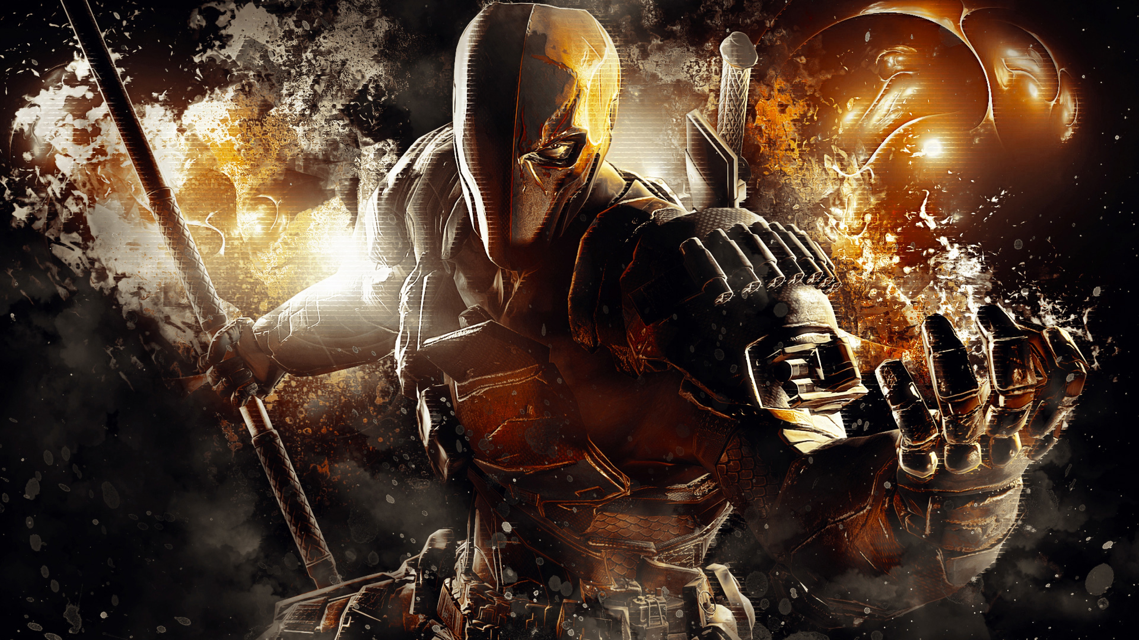 Gaming Wallpapers HD Full HD Pictures 3840x2160