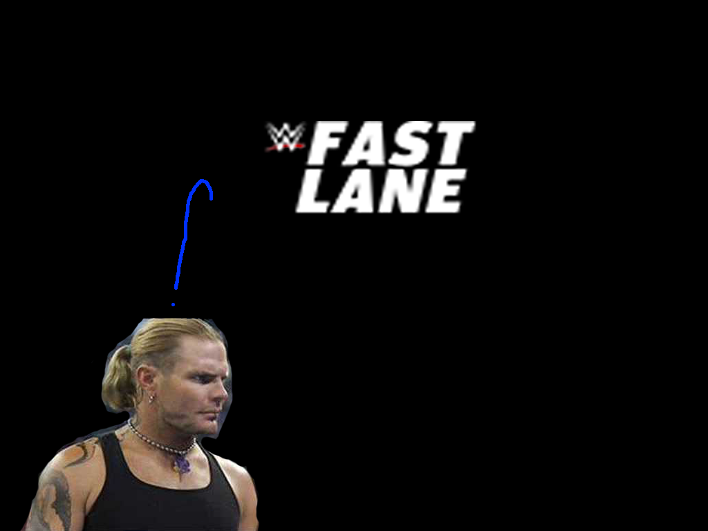 wwe fast lane by wwefan45 fan art wallpaper other 2014 wwefan45 i went 1024x768