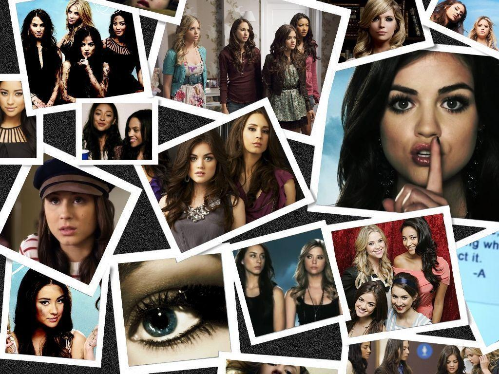 Pretty Little Liars Backgrounds 1024x768