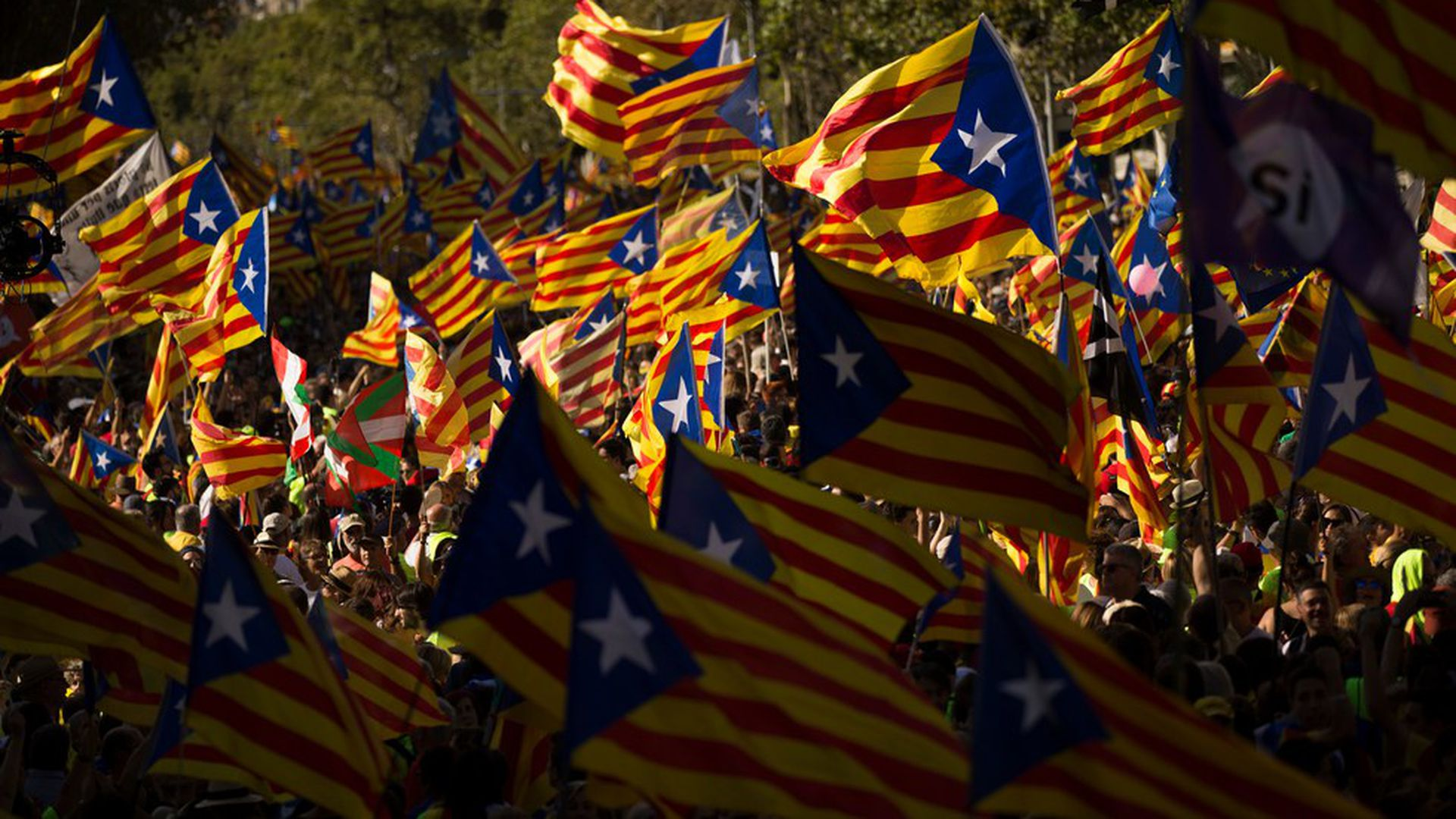 Ousted President of Catalonia says hes not seeking asylum   Axios 1920x1080