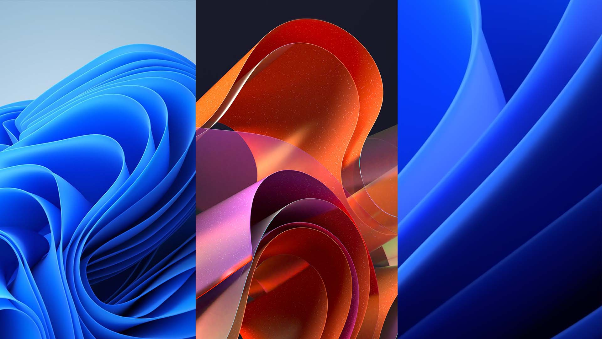 The Windows 11 Wallpapers Are AWESOME Download All 32 of Them 1920x1080