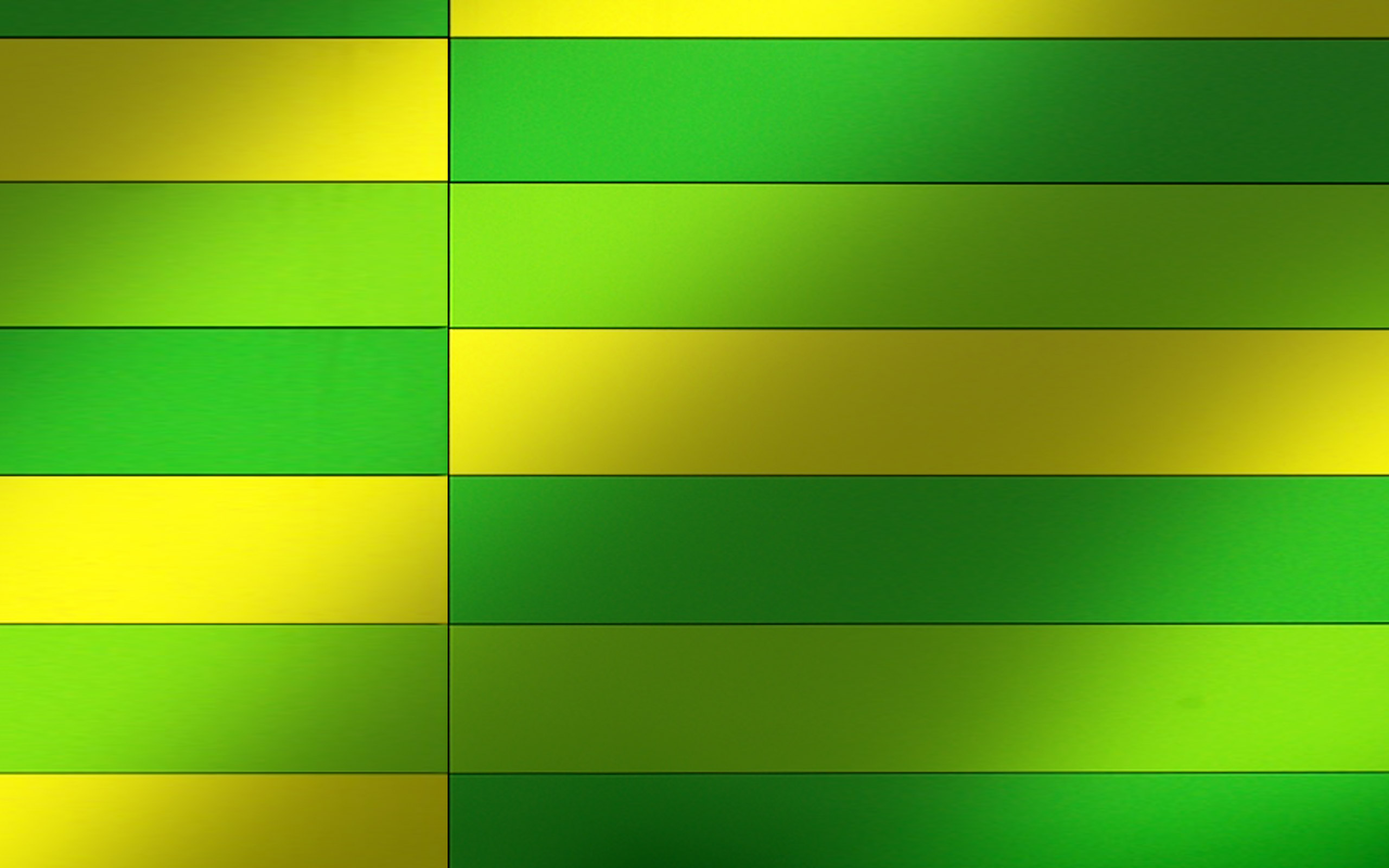 Green And Yellow Boxes 2560x1600