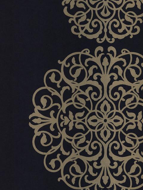 moroccan medallion wallpaper wallpapersafari