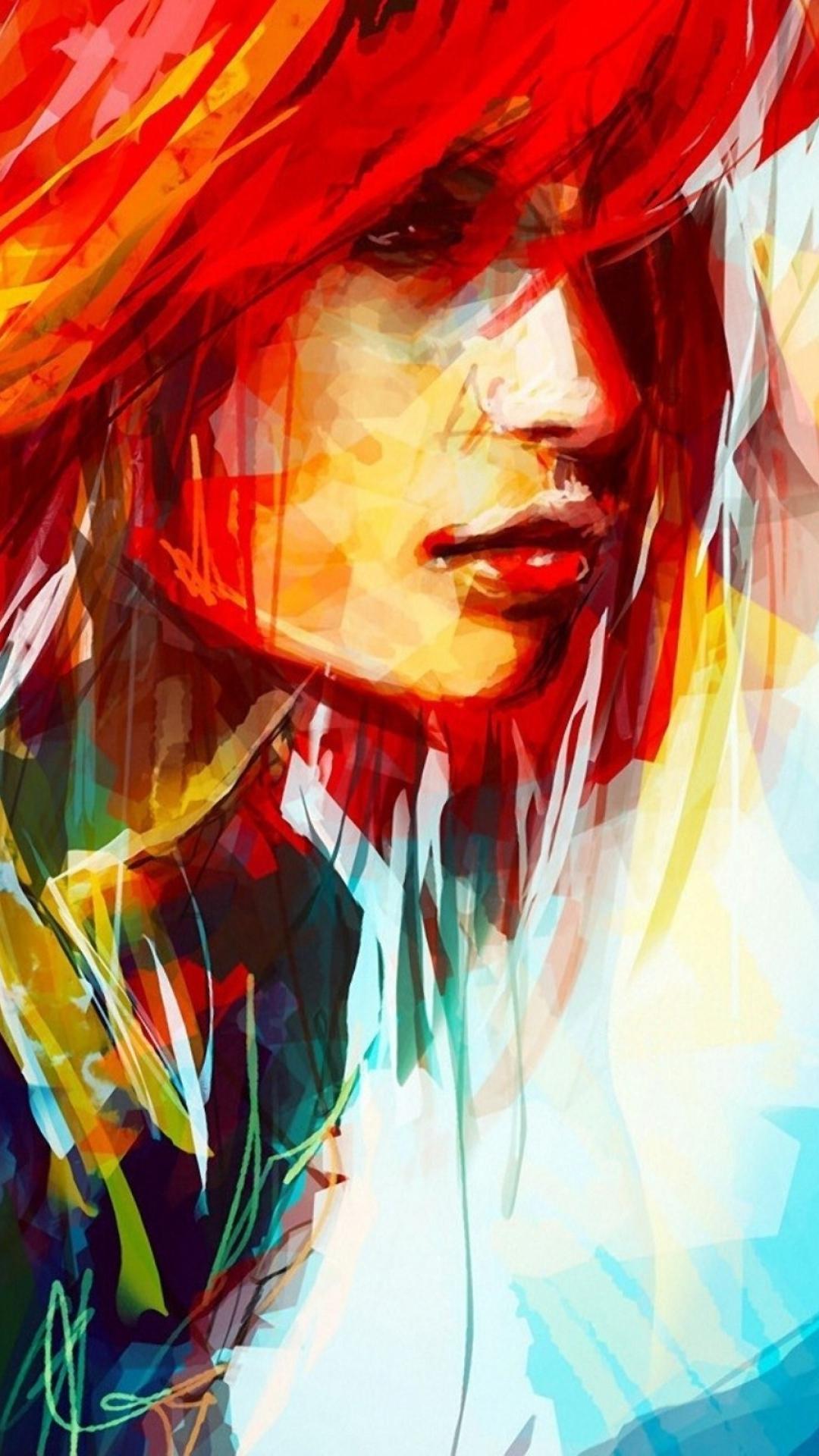 portrait wallpaper backgrounds - photo #35