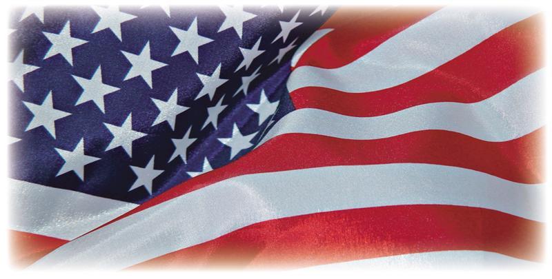 moleskinex19 American Flag Background 800x405