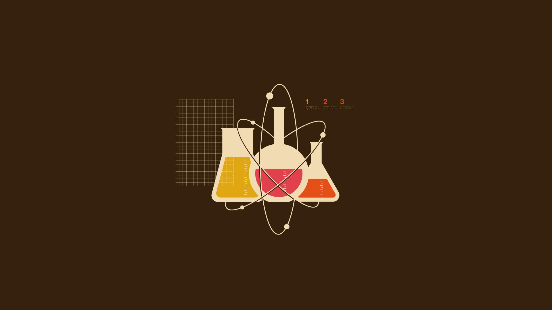 Chemistry Wallpaper Wallpapersafari