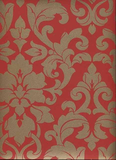 Stripes Damasks Wallpaper DS29712 By Galerie 465x640