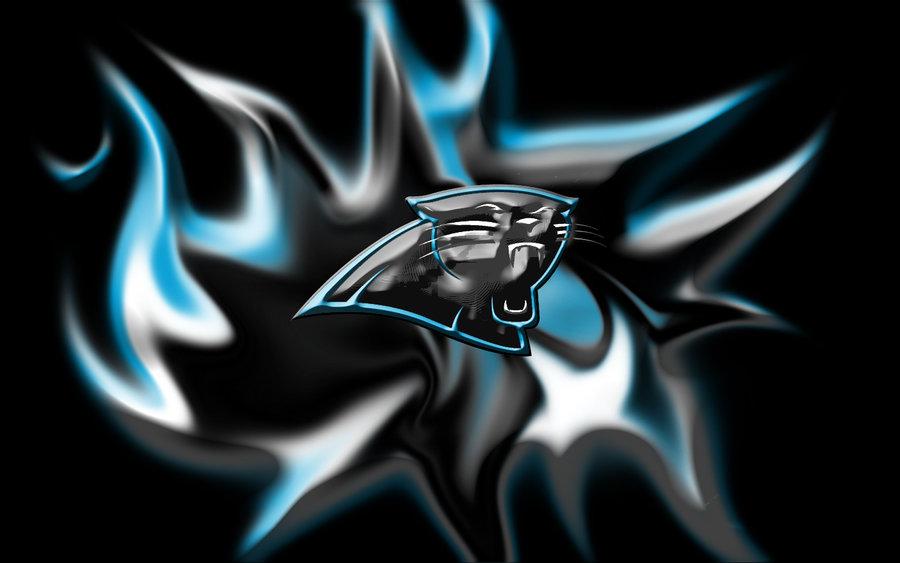 Carolina panthers   Carolina Panthers change logo for first time The 900x563
