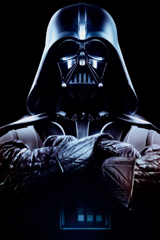 Free Download Vader Star Wars Iphone Wallpaper Ipod Wallpaper Hd Download 640x960 For Your Desktop Mobile Tablet Explore 49 Free Star Wars Live Wallpaper Free Star Wars Wallpaper Downloads