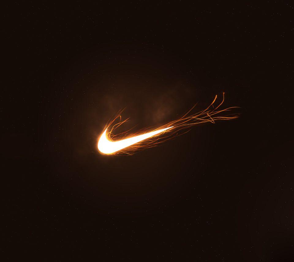 Nike Swoosh Wallpapers 960x854