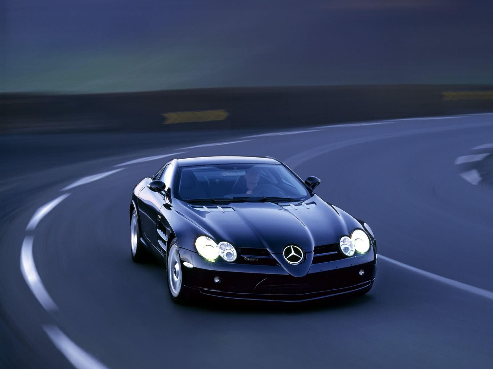 Luxury Vehicle: HD Desktop Wallpaper Exotic Cars