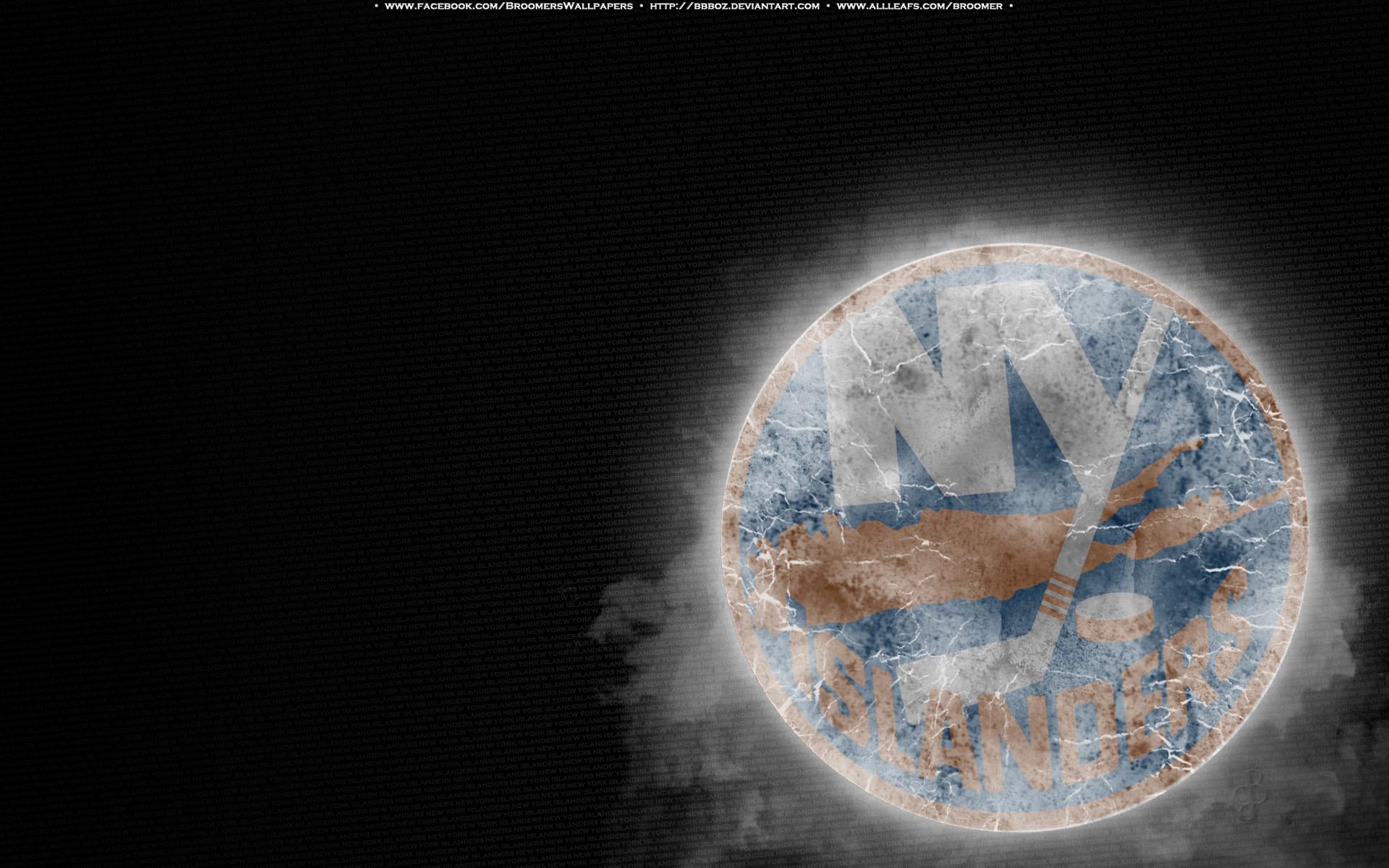 de New York Islanders Fondos de pantalla de New York Islanders 1920x1200