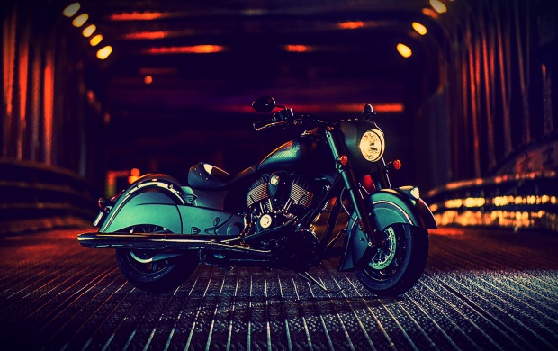 Indian Chief Dark Horse 2016 wallpapers 620x390