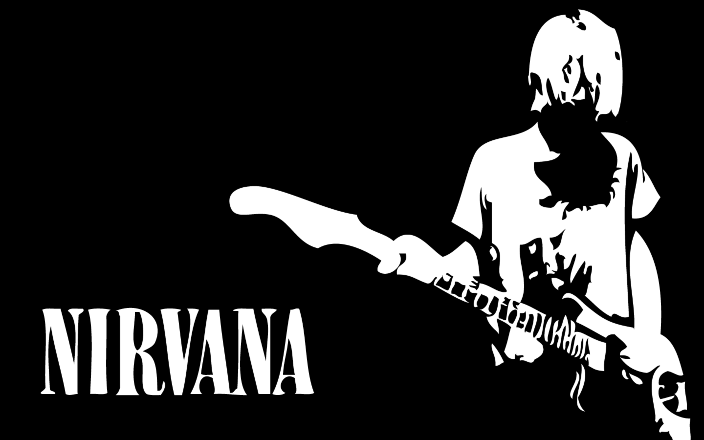 Free Download Esta Vez Traigo Wallpapers De Nirvana Espero