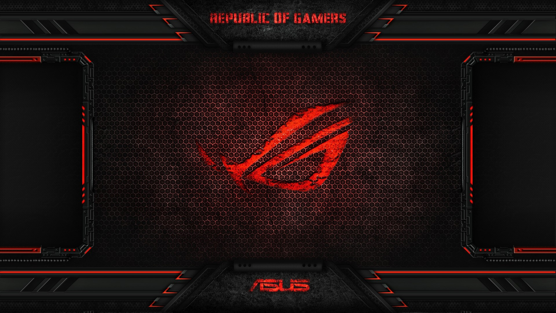 republic of gamers asus wallpapers55com   Best Wallpapers for PCs 1920x1080