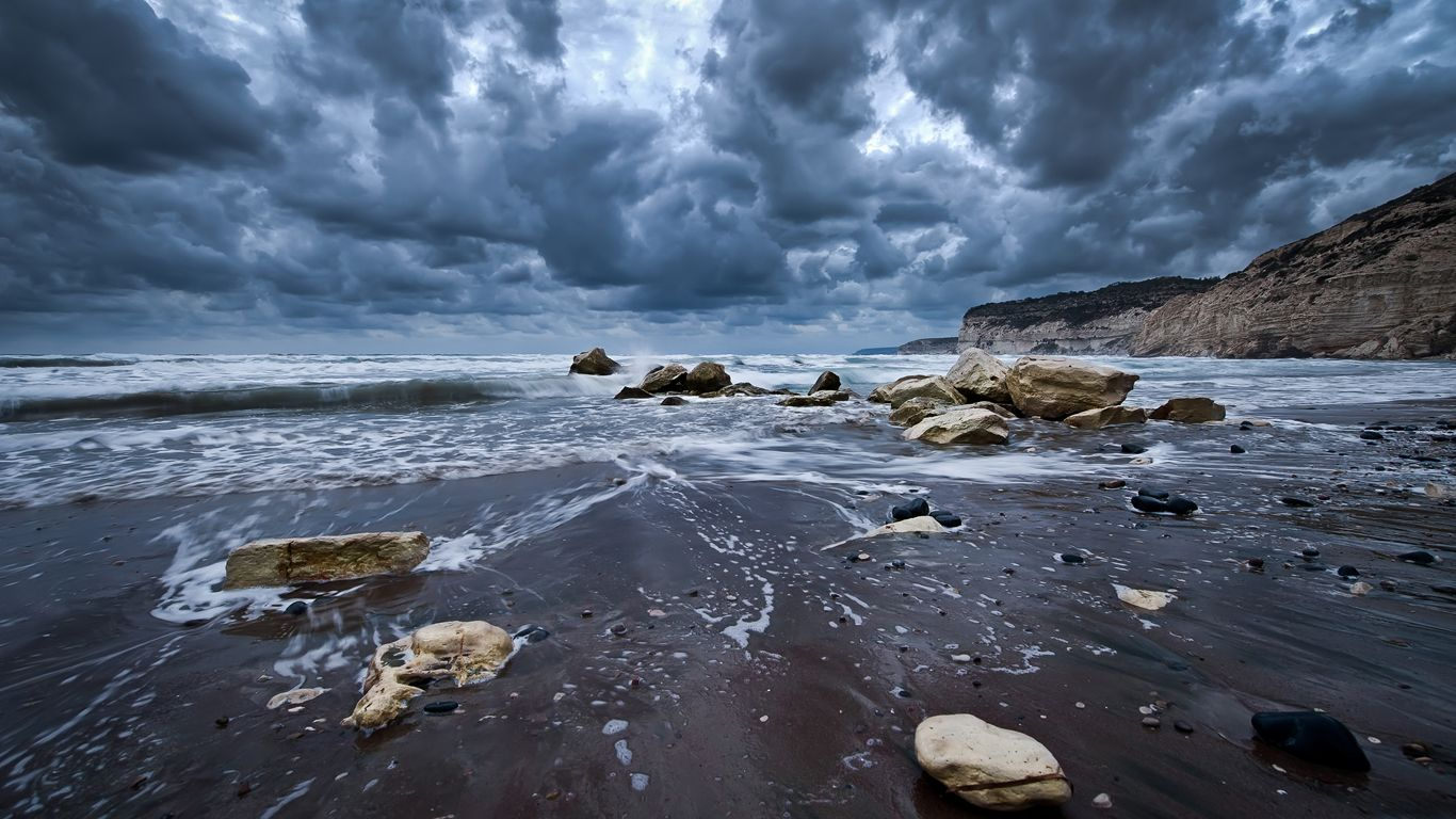 Before the storm hd wallpaper hd wallpapers 12 in 2019 Macbook 1366x768
