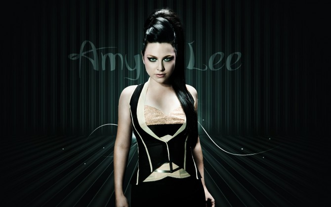 01 wallpaper   Amy Lee   Celebrities Girls   Wallpaper Collection 670x418