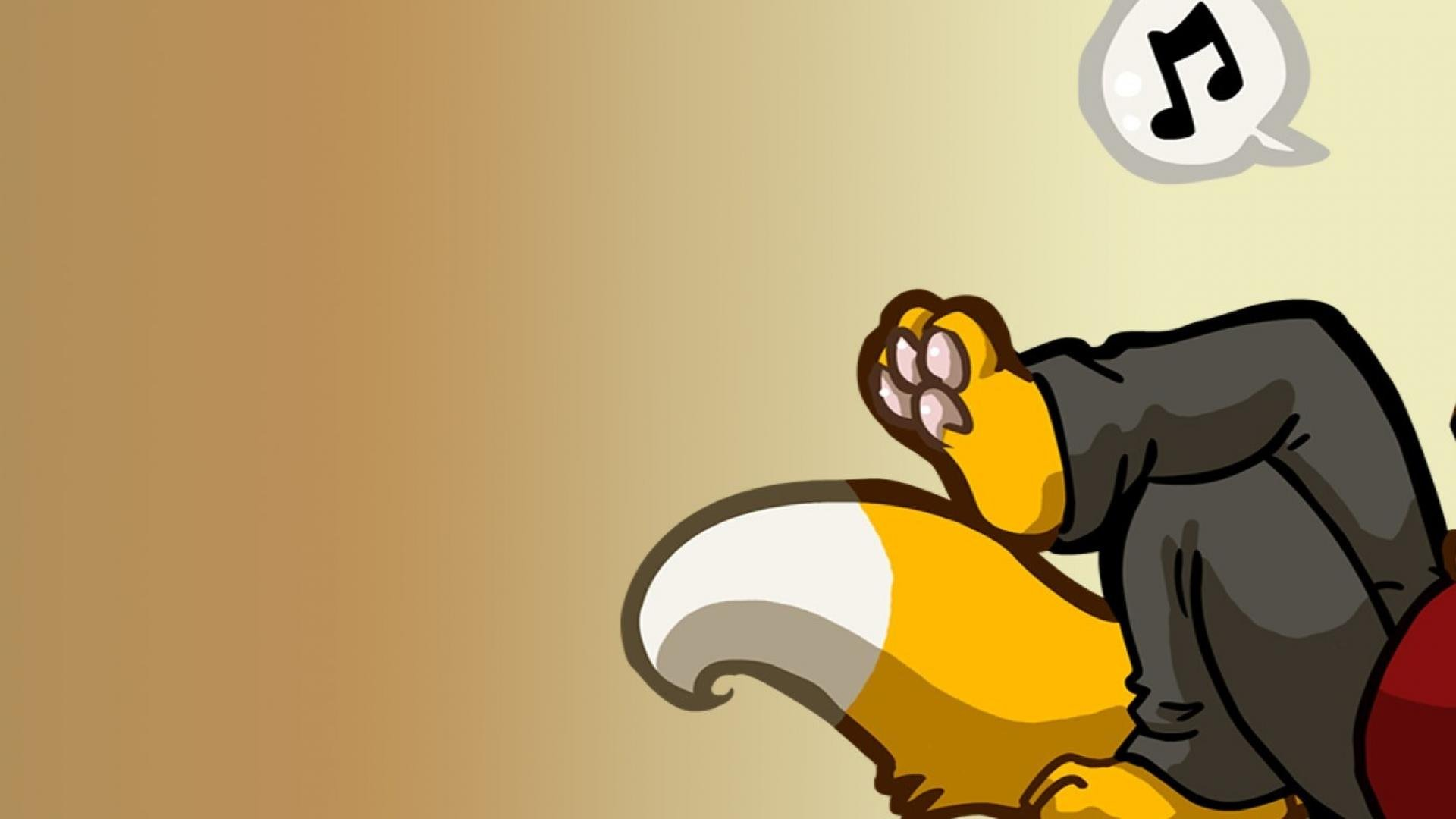 Furry Wallpaper Related Keywords amp Suggestions Furry 1920x1080