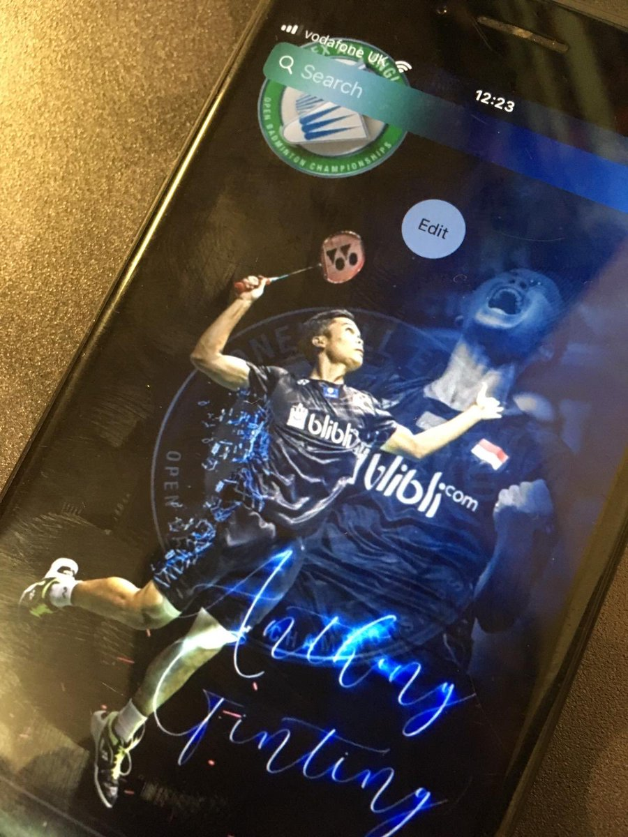 Yonex All England on Twitter You vote we deliver This awesome 900x1200