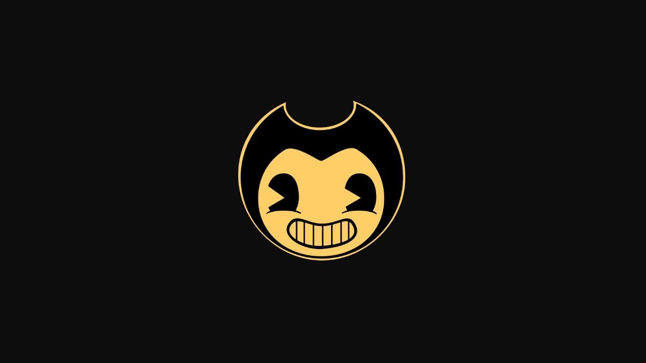 27 Bendy And The Ink Machine Logo Wallpapers On Wallpapersafari