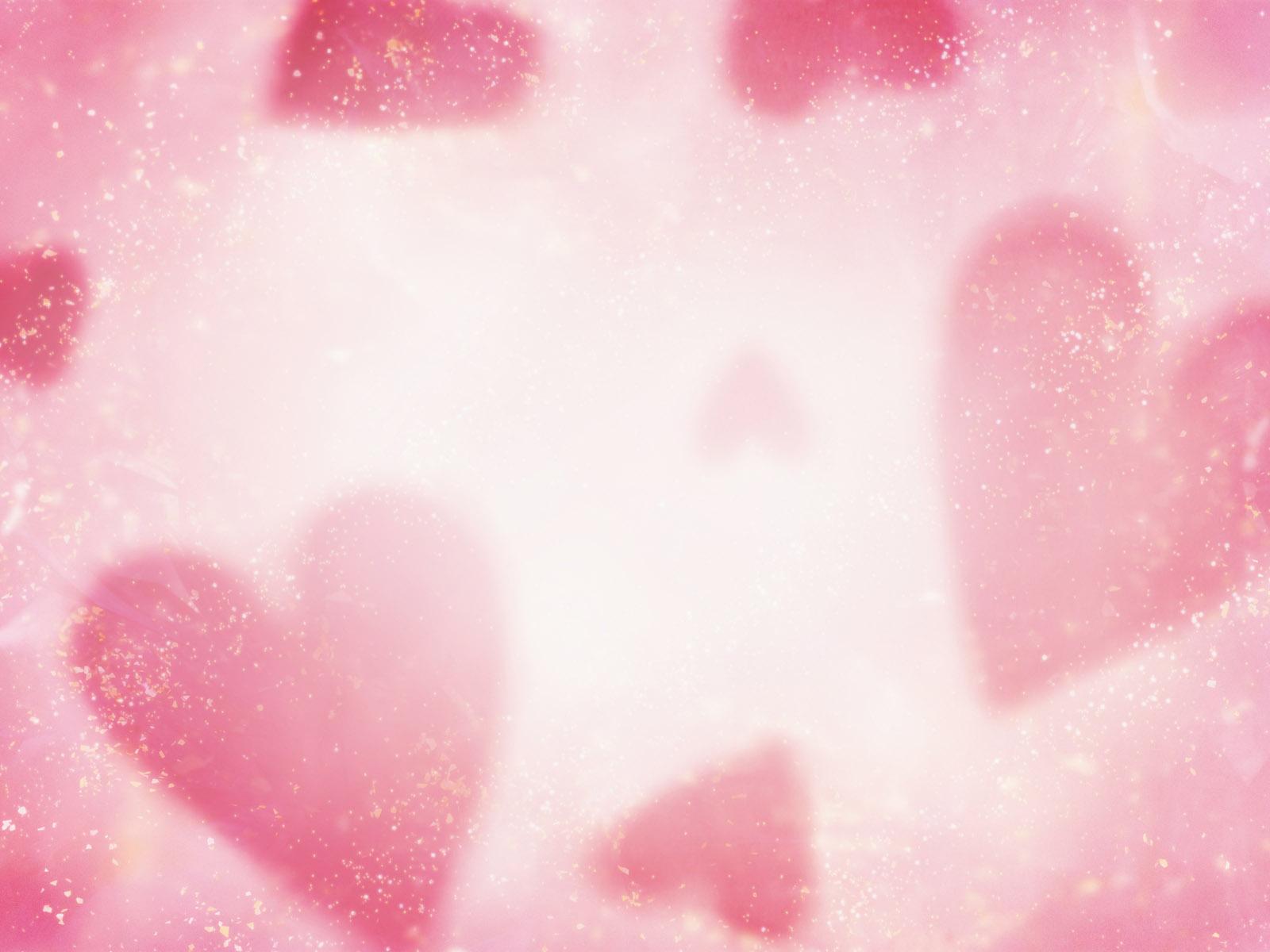 Falling Little Hearts Wallpapers HD Wallpapers 1600x1200