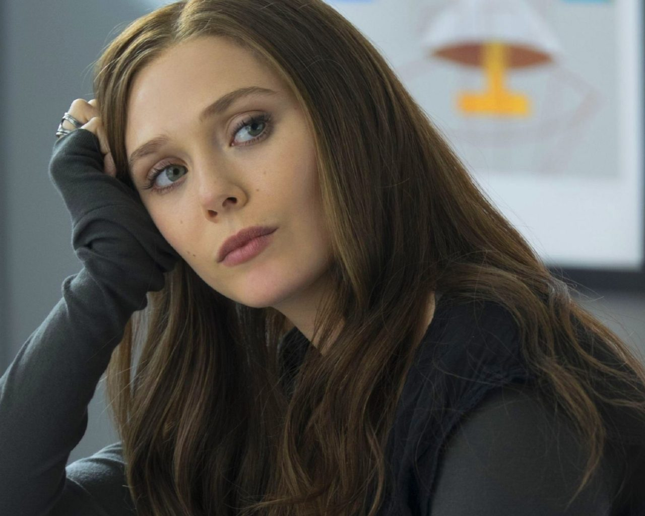 Elizabeth Olsen 2016 HD Wallpapers 1280x1024
