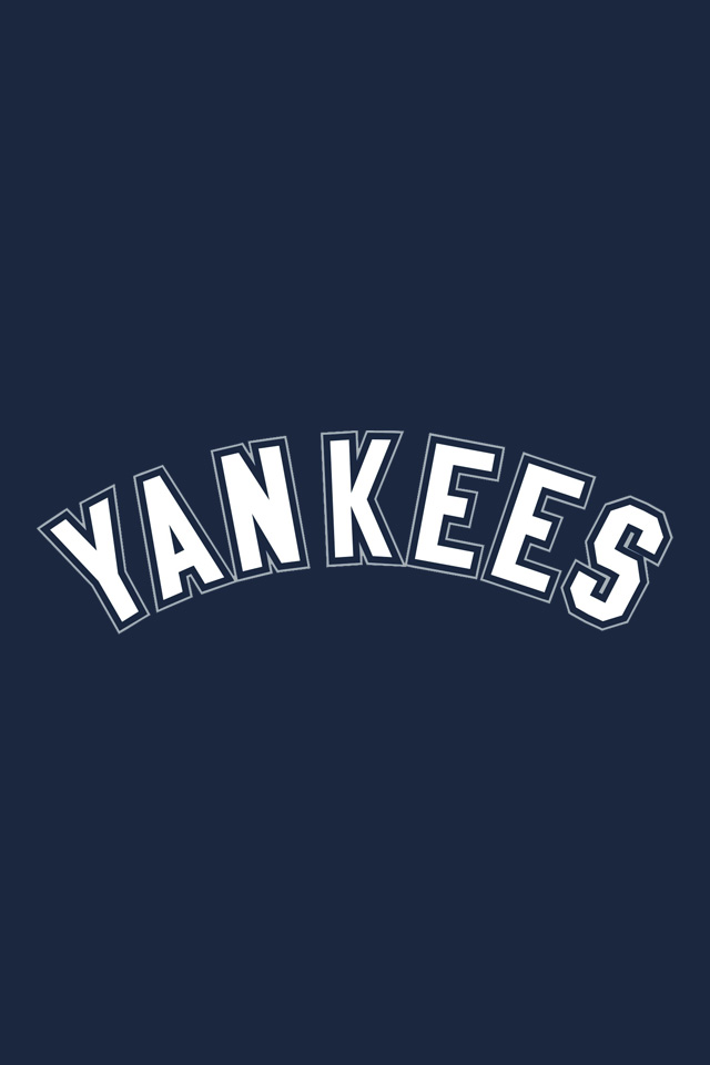 New York Yankees Download Wallpaper For Iphone HD Walls Find 640x960