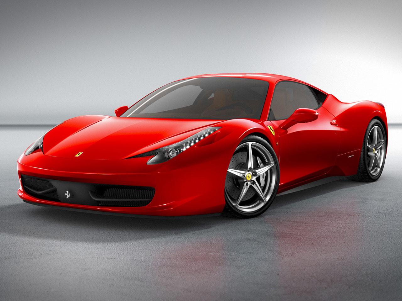Ferrari 458 Italia   Wallpapers Photos 1280x960