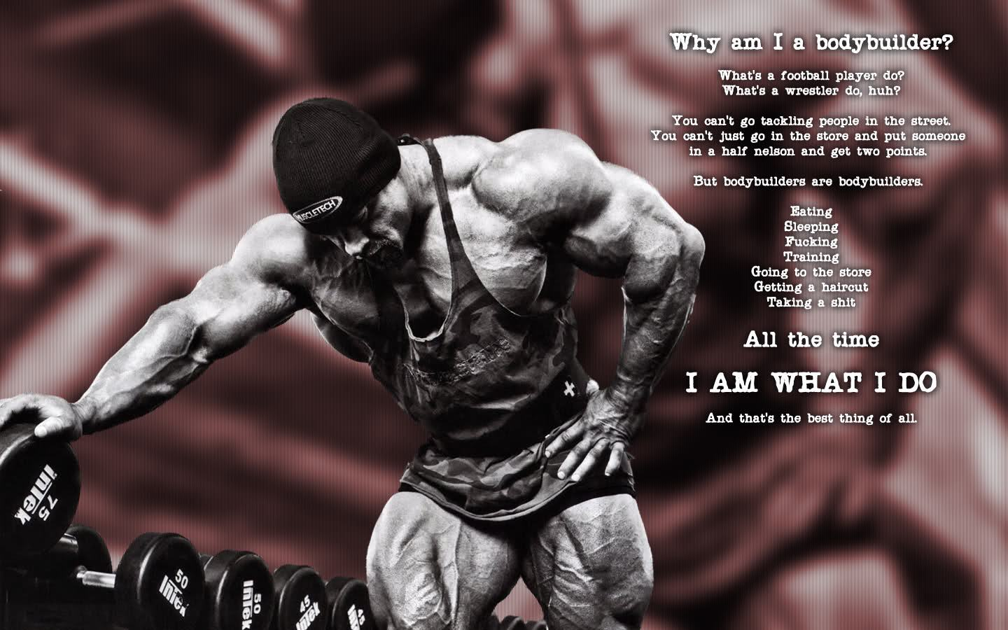 Wallpapers Backgrounds Motivational Wallpapers Bodybuilding Forums 1440x900